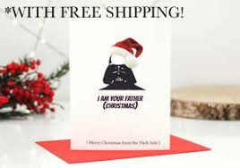 wars christmas card luxury christmas cards