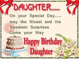 best 25 birthday greetings to daughter ideas on pinterest