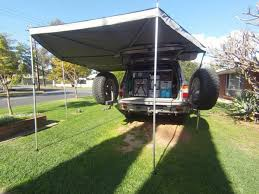 Wing Awning Supa Rv Australia Quality Australian Made Rv Awnings