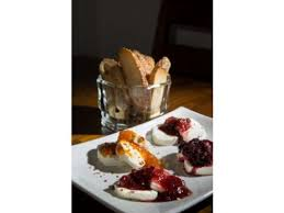 cuisine cassis recipe judith s blackberry jam with crème de cassis orange county
