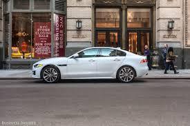 xe lexus sedan jaguar xe 35t sedan review photos business insider