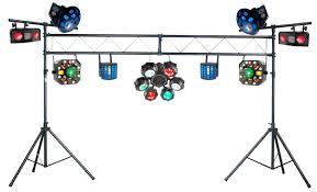 dj lighting truss package dj show lighting packages avmaxx