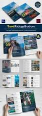 free itinerary planner template 43 travel brochure templates free sample example format travel package agency brochure design template in psd and id