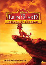 amazon com the lion guard return of the roar max charles rob