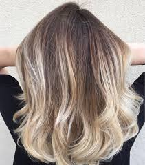 can you balayage shoulder length hair 15 chic blonde balayage hair ideas styleoholic