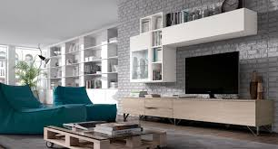living room muebles gavira