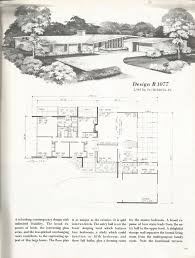 vintage house plans 1960s mid century homes a mile in my shoes