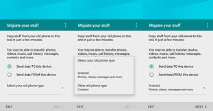android migrate motorola migrate transfer data from android to motorola