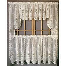 Sears Curtains And Window Treatments Sears Kitchen Curtains Kenangorgun Com