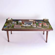 train table with cover train set coffee table simplysami co