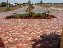decor random size lowes patio pavers for inspiring outdoor