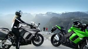 kawasaki the new kawasaki z1000sx power to move you youtube