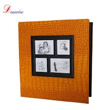 photo albums cheap buy cheap china leather photo albums products find china