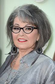 haircuts for women over 60 with glasses crowning glory
