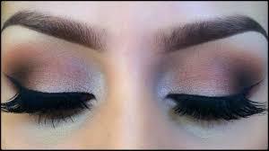 eye makeup for wedding wedding prom everyday smokey eye tutorial mac dupe alert