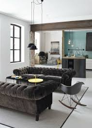 black velvet chesterfield sofa interior design tips blue velvet chesterfield sofa