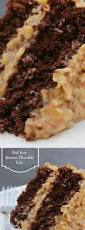 best ever german chocolate cake recipe chocolate frosting