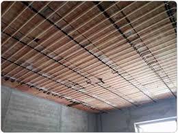radiante a soffitto riscaldamento e raffrescamento a soffitto