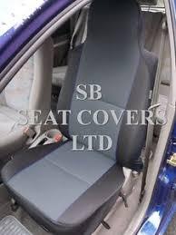 siege citroen c2 adapté à citroen c2 housse de siège voiture couleur charbon ébène