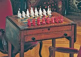 North Carolina travel chess set images The emperor 39 s chess set biltmore jpg