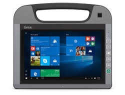 Rugged Android Tablets Getac Tablets