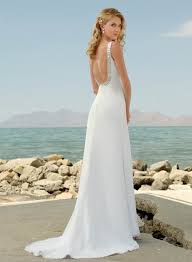 beautiful beach wedding dresses ideal weddings