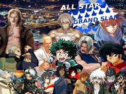Sho Acl acl all grand slam 2 caw wiki fandom powered by wikia