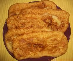 recette de cuisine kabyle sfenj ou lakhfaf beignets kabyles cuisine algérie