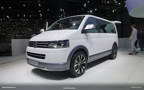 vw minivan 2014 geneva auto show report 2014 vwvortex