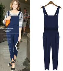casual jumpsuits best polyester overalls playsuit summer casual