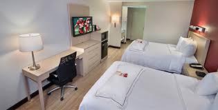 Comfort Inn Miami Airport Red Roof Plus Miami Airport Discount Smoke Free Hotel