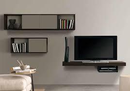 Wall Mount Tv Cabinet Wall Shelves Design Wall Mount Tv Stand With Shelves Soundbar