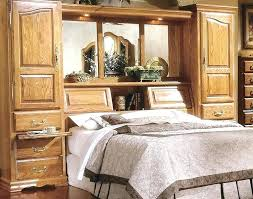 Bedroom Furniture Bookcase Headboard Storage Headboard Bedroom Sets Distressed Wood Bedroom Furniture