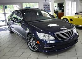 mercedes s63 2013 export used 2013 mercedes s63 amg blue on brown
