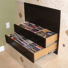 Media Storage Cabinet Media Storage Organize Your Dvd Blu Ray Video Game And Cd