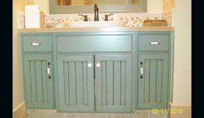 how to refinish bathroom cabinets bathroom gallery the 1 finish guy