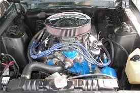 1968 mustang engines 1968 ford mustang 2 door hardtop 64037