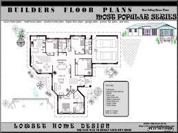 floor 3 story house floor plans
