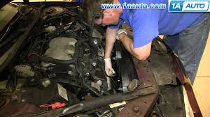 monte carlo fan installation guide how to install replace radiator fan 2000 03 chevy monte