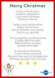 christmas poems for kids christmas sights kids poem u2013 classroom jr