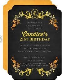 halloween birthday invitations dhavalthakur com