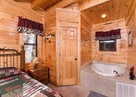 Bedroom With Stars Pigeon Forge Cabins Dancing With The Stars