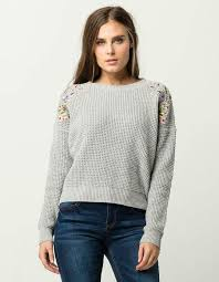 s sweaters tillys