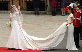 2011 Wedding Dresses Here U0027s Kate Middleton U0027s Second Wedding Dress You Never Got To See