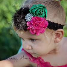 beautiful bows boutique best describes this heavenly hair creation from beautiful