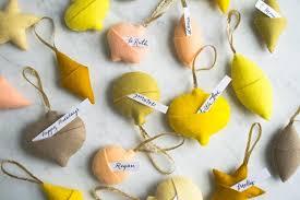 ornament gift tags purl soho