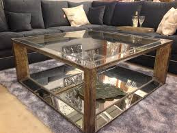 Trays For Coffee Table by Mirrored Coffee Table Tray Roy Home Design