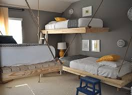 3 Kid Bunk Bed Bunk Beds Three In One Bunk Bed Unique 3 In 1 Bedroom New