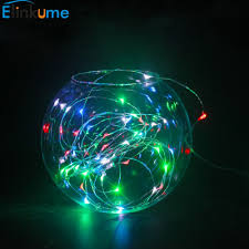 Battery Outdoor Christmas Lights by Online Get Cheap Multiple Operations Aliexpress Com Alibaba Group