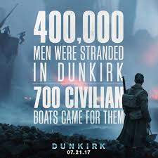 Seeking Trailer Vf Civilian Sailors Attempt To Rescue Soldiers In Dunkirk